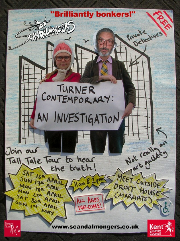 Turner Contemporary An Investigation