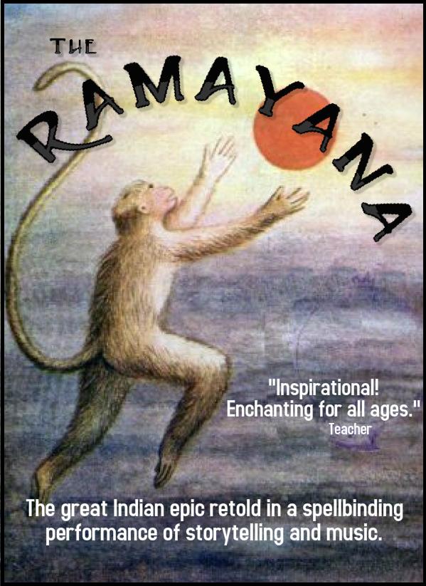 The Ramayana image